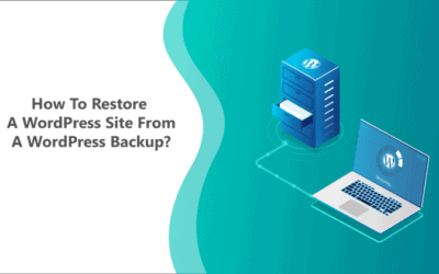 How to Manually Restore a WordPress Site from a WordPress Backup?