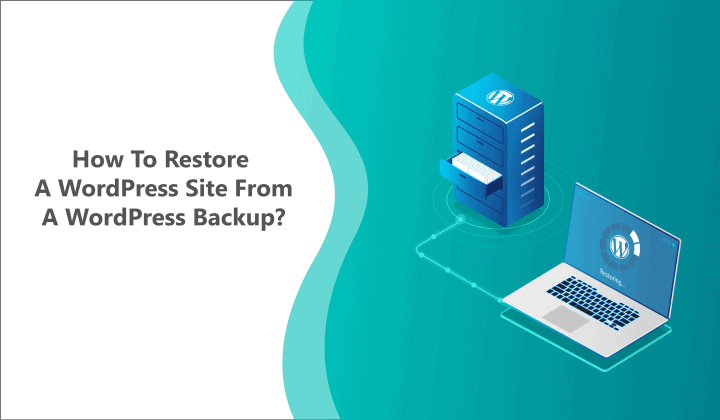 How to Manually Restore a WordPress Site from a WordPress Backup