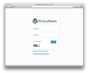 Rublon - Two Factor Authentication for WordPress