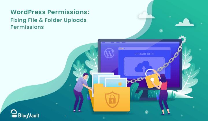 wordpress permissions