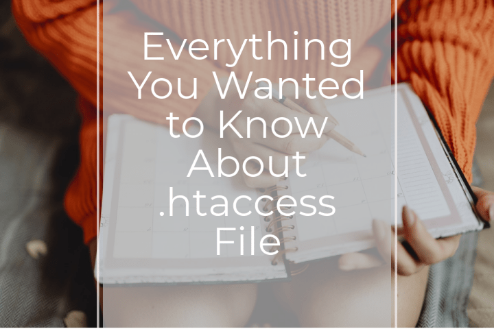 default htaccess file wordpress