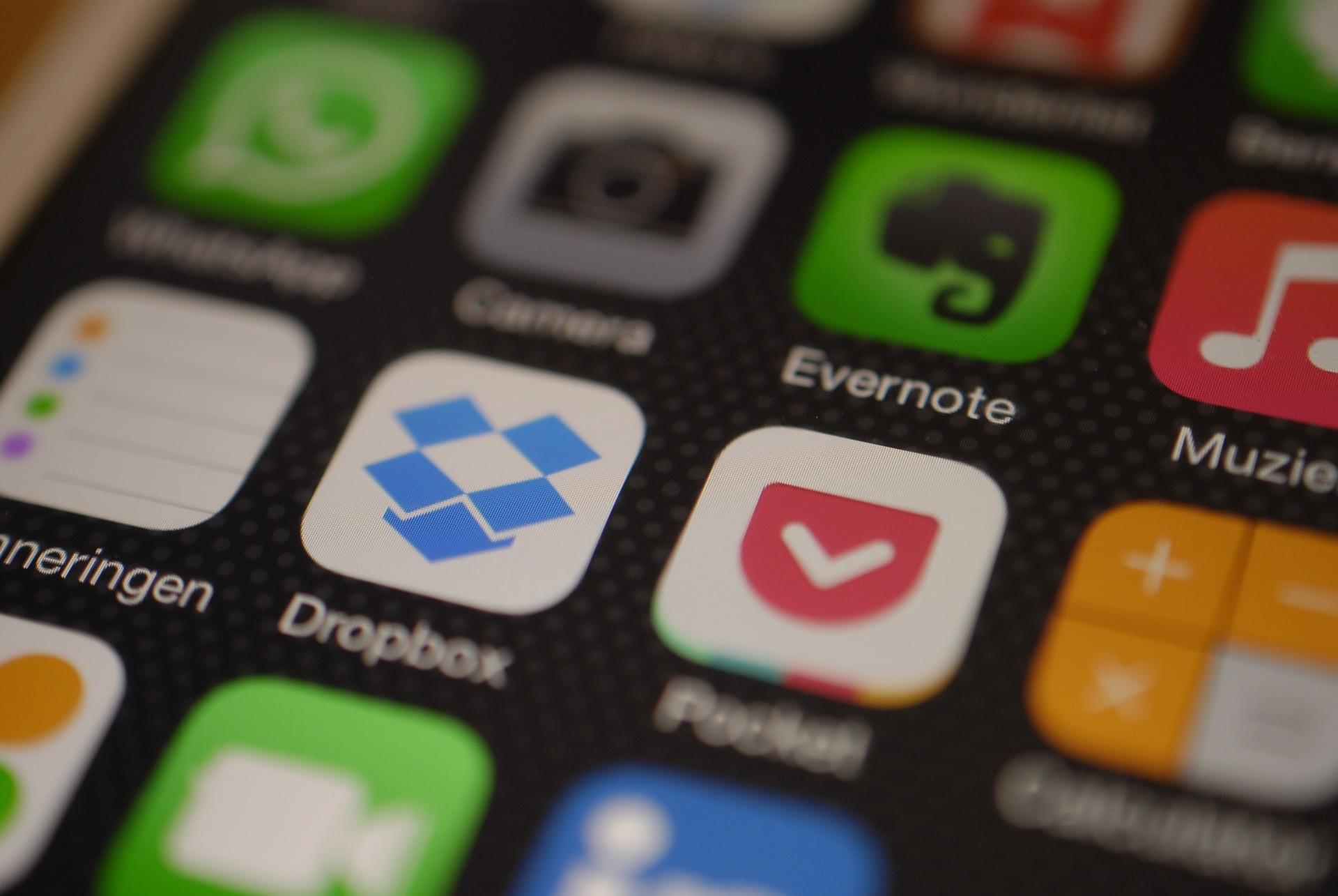 Dropbox is a popular option for storing off-site WordPress backups