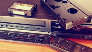 The charm of old cassettes lingers