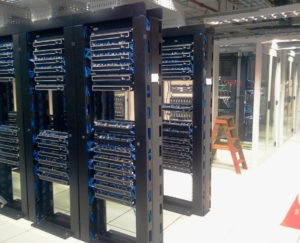 Different parts of a data center and its operations affect the performance of WordPress sites