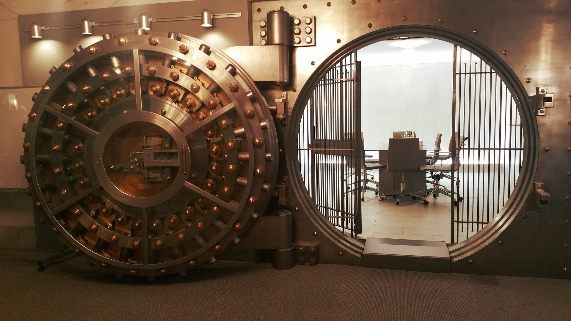 Google Drive seems like the perfect vault to store your WordPress backups in.