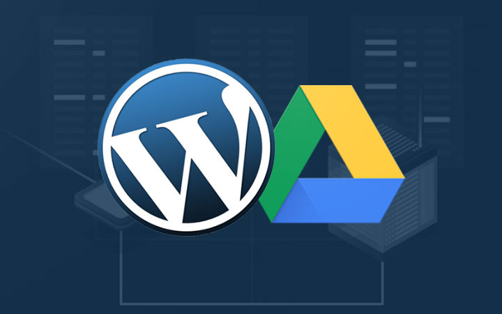 WordPress Backup To Google Drive: Pros, Cons & What You Need to Know