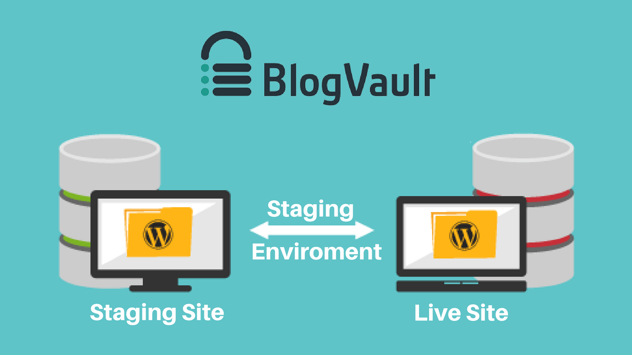 WordPress-Staging-Environment