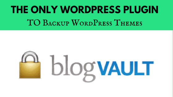 How to Backup WordPress Theme? (4 Simple Ways)