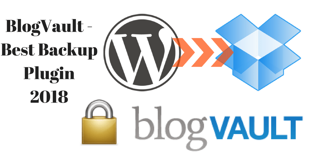 best WordPress backup plugin for 2018