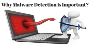 Why Malware Detection is Important?