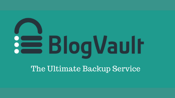 Best WordPress Backup Solution