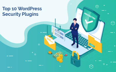 10 Best WordPress Security Plugins of 2021 (Compared – Pros and Cons)