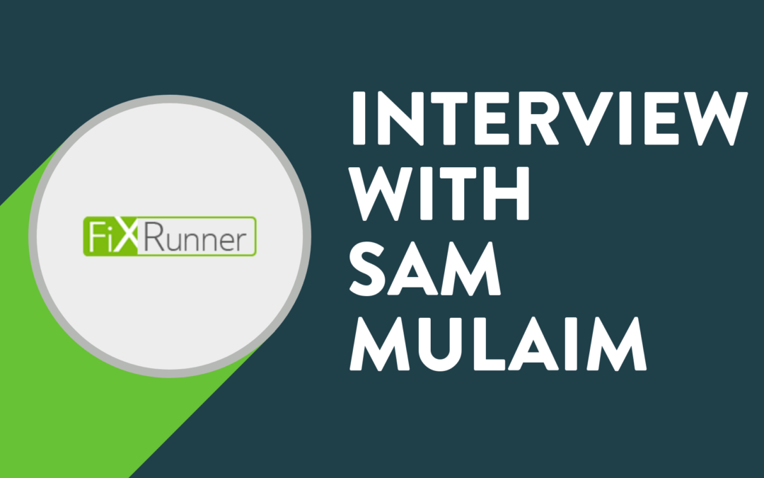 Interview: Sam on Converting One-Time WP Support to Monthly Paying Customers
