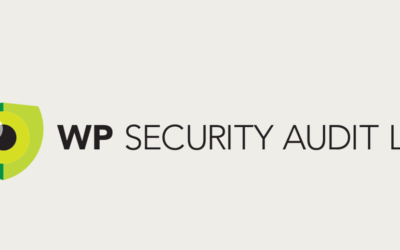 WP Security Audit Log: Plugin That Helps Track Suspicious Activities