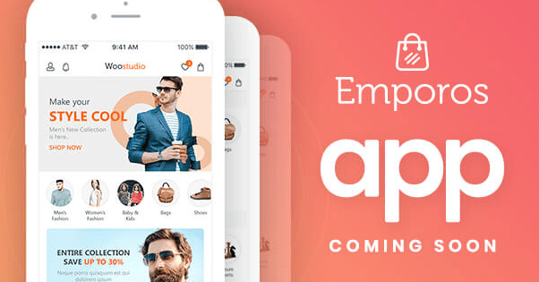 02 Emporos WooCommerce Theme Review