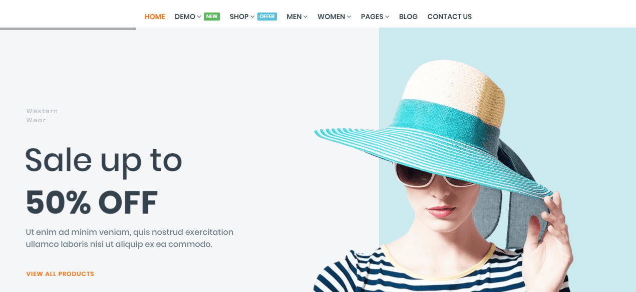 03 Emporos WooCommerce Theme Review