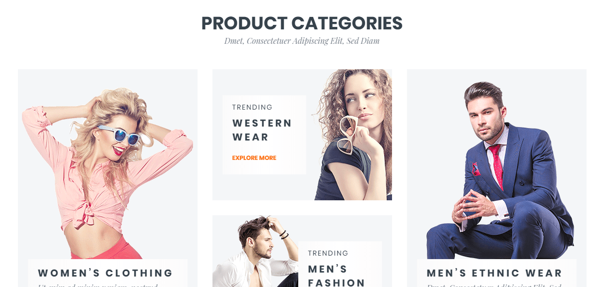 04 Emporos WooCommerce Theme Review