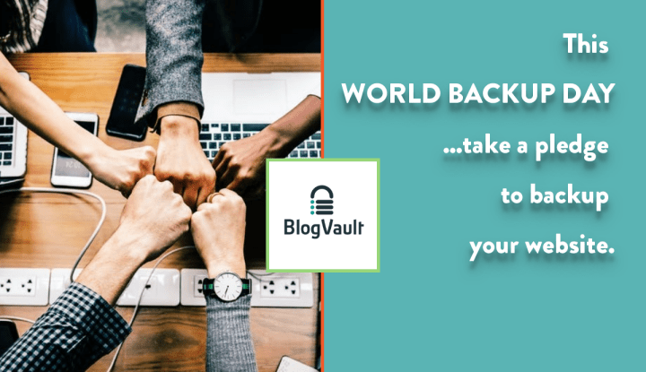 Top Reasons to Backup Your WordPress Site Right Away!