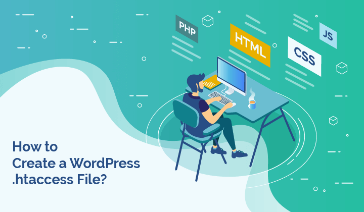 How to Create Default WordPress .htaccess File?