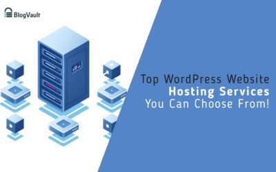 5+ Best WordPress Hosting Compared (Latest Edition)