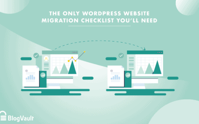The Only WordPress Website Migration Checklist You'll Need
