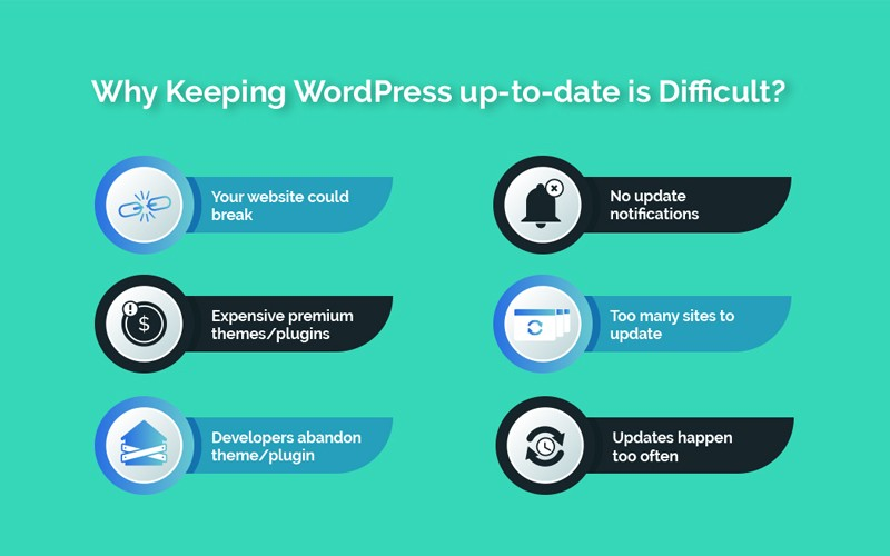 Updating WordPress - How To Update Your Site Safely