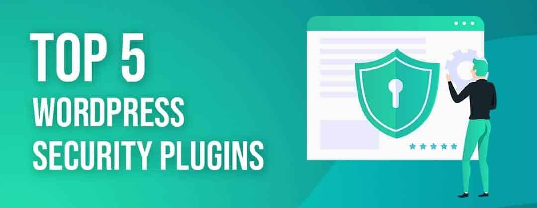 Top5_Wordpress_Security_Plugins_FeatureImage
