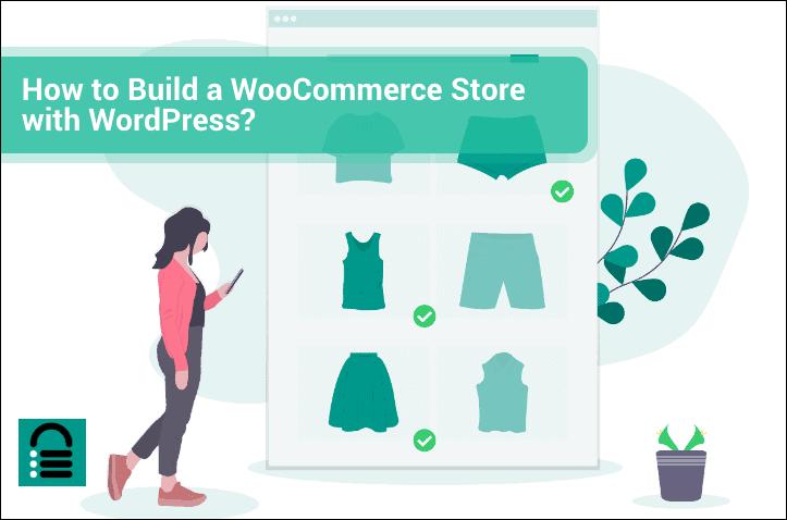 woocommerce setup for WordPress websites