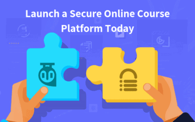 Learn How to Launch a Secure Online Course Platform Today (Easiest Guide)