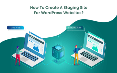 How To Create a Staging Site for WordPress Websites? (Step-by-Step)