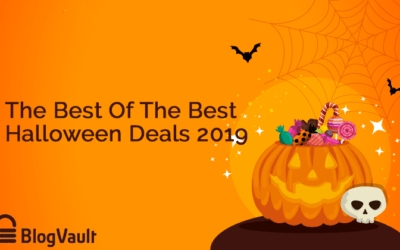 The Best of the Best Halloween Deals 2019