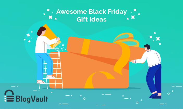Affordable Black Friday Gift Ideas For WordPress Geeks
