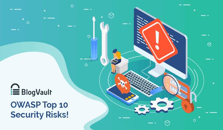 OWASP's Top 10 Security Risks
