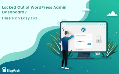 Locked Out of WordPress Admin Dashboard? Here's an Easy Fix!