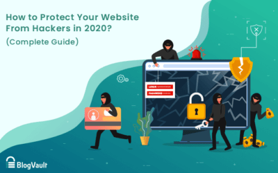 Website Hack Protection – Complete Guide