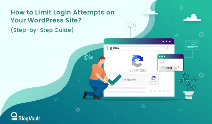 wordpress limit login attempts