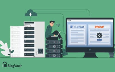 [Review]Bluehost Backup and Restore: The Complete Guide