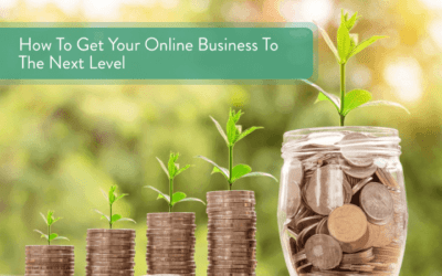 How To Get Your Online Business To The Next Level: Prioritising Website Security