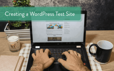How To Create WordPress Test Site (Step-by-Step)