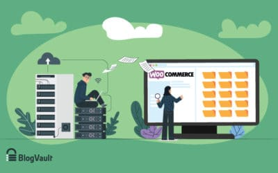 How to Backup WooCommerce Database & Website (Complete Guide)