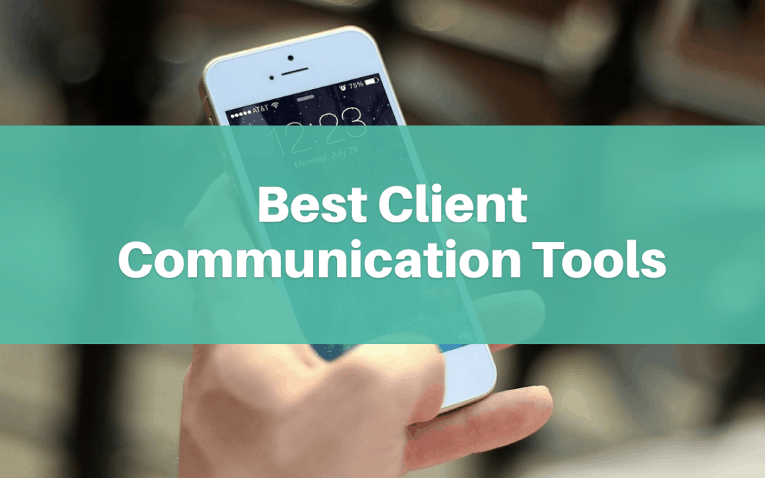 6 Best Client Communication Tools For Your Web Projects