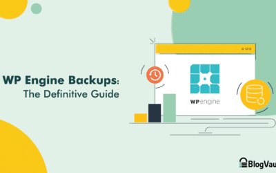 [Review] WPEngine Backups : The Definitive Guide