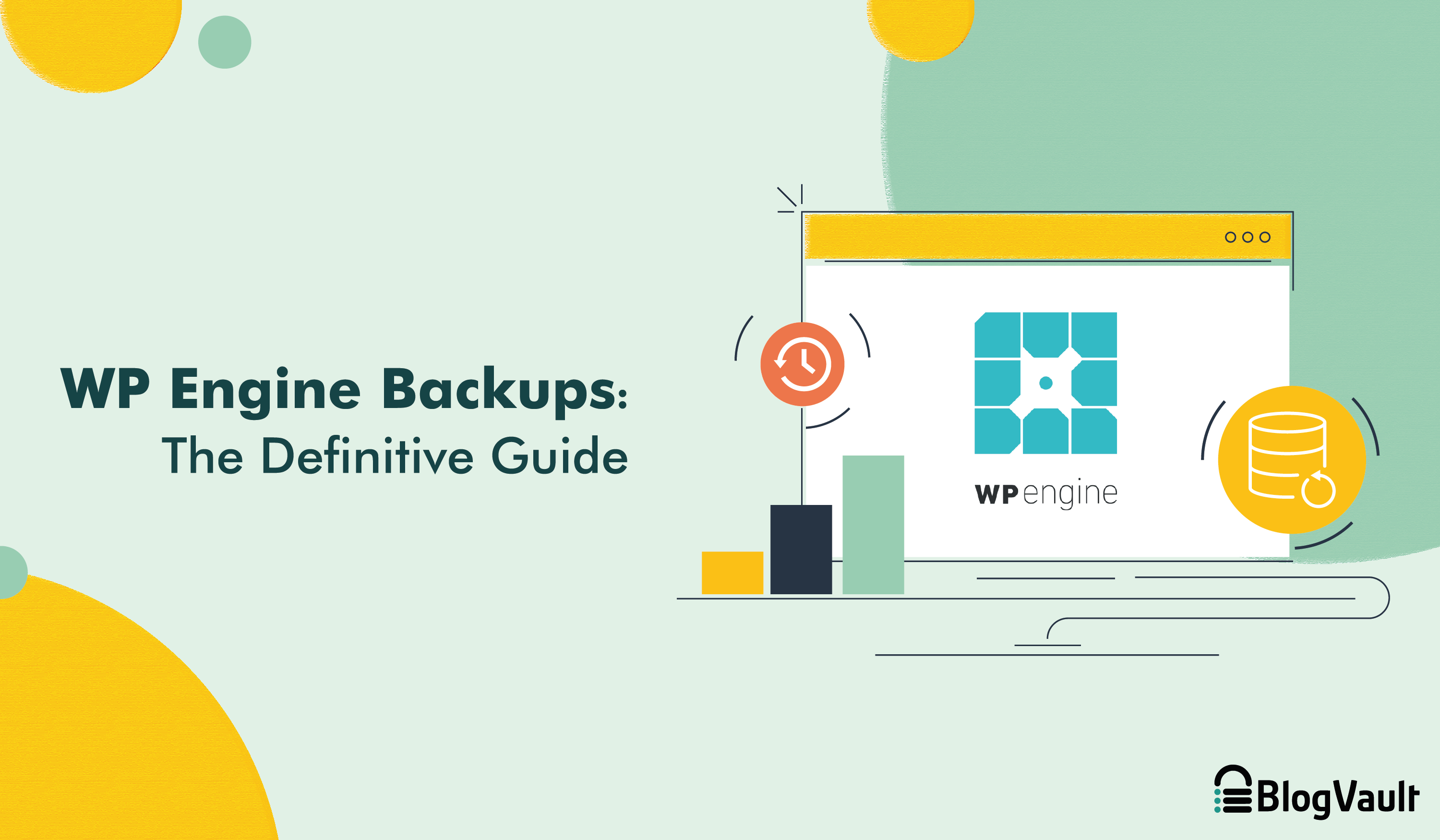 WPEngine backups and restore guide